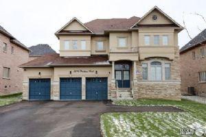 8615 Creditview Rd, Brampton