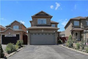 111 Royal Ridge Cres, Vaughan