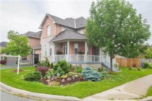 2 Saddler Ave, Brampton