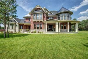 67 Whitewood Dr, Whitchurch-Stouffville