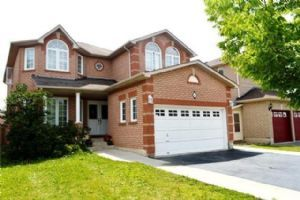 96 Letty Ave, Brampton