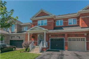 23 Grandwood Ave, Whitchurch-Stouffville