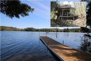 1296 Wren Lake Rd, Algonquin Highlands