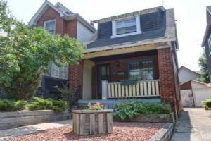 5 Heyworth Cres, Toronto