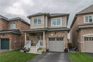 210 Cabin Trail Cres, Whitchurch-Stouffville