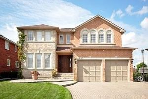 6780 Summer Heights Dr, Mississauga