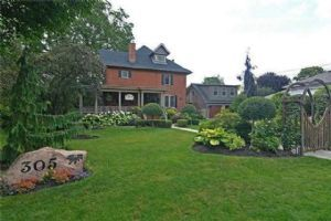 305 Trent St W, Whitby