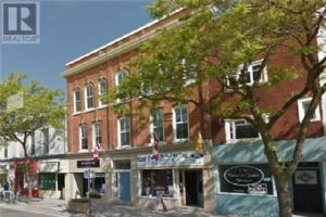 10 KING Street East , Cobourg