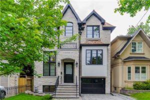 12 Kenrae Rd, Toronto