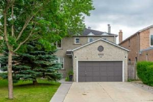 4896 Rosewater Crt, Mississauga