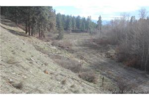 Lot 474 East Boundary Road , West Kelowna