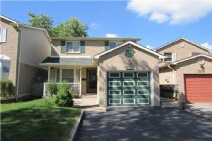 3073 Cantelon Cres, Mississauga