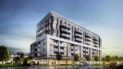 Danforth - Condos & Town Homes!