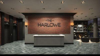 THE HARLOWE