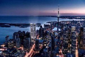 2230 Lakeshore Blvd W, Toronto