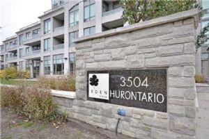 3504 Hurontario St, Mississauga