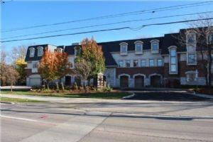 390 Upper Middle Rd, Oakville