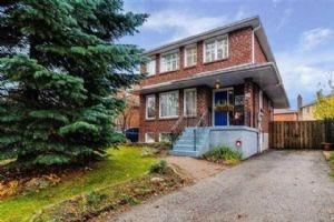 130 Queensbury Ave, Toronto