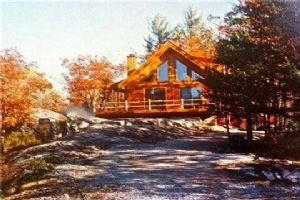 1087 Honey Harbour Rd, Out of Area