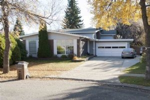 15 LAWRENCE Crescent, St. Albert