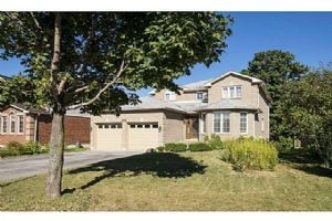 10 COLUMBIA RD, Barrie