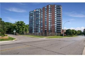 # 403 - 181 COLLIER ST, Barrie