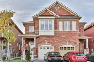 5550 Fudge Terr, Mississauga