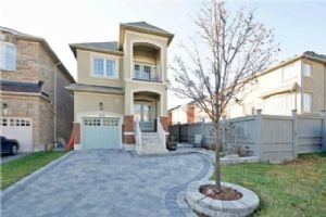 404 Lady Nadia Dr, Vaughan
