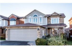 40 SHERWOOD CT, Barrie