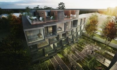 The Tree House Townhomes