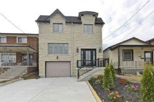 895 Cosburn Ave, Toronto