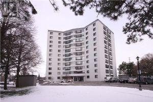 705 250 Glenridge Drive, Waterloo
