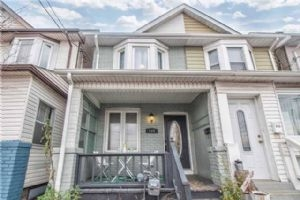 515 Greenwood Ave, Toronto