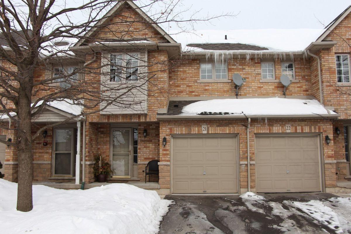 1283 Blanshard Drive, Ontario