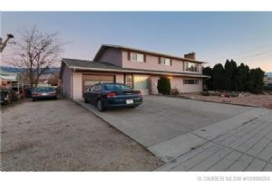 1265 Rutland Road North , Kelowna