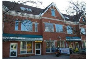 23 - 35 MAIN Street North , WATERDOWN