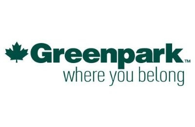 Greenpark Markham