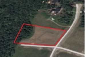 38 51222 RGE RD 260 RD, Rural Parkland County