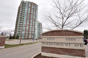 4879 Kimbermount Ave, Mississauga