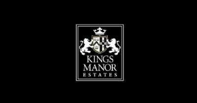 Kings Manor Estates