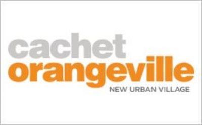 Cachet Orangeville