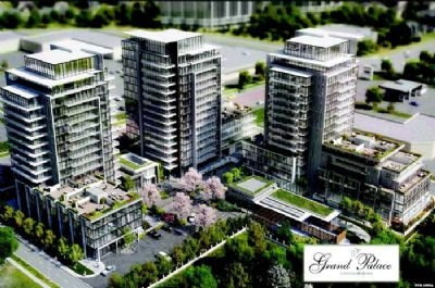 Grand palace Condominiums