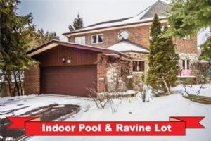 1997 Spruce Hill Rd, Pickering