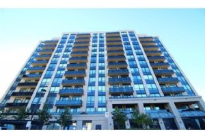 #503 - 520 Steeles Ave W, Vaughan