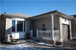 43 Hialeah Cres, Whitby
