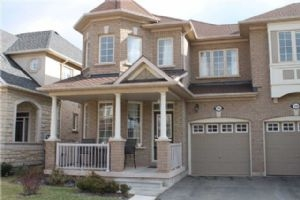3388 Whilabout Terr, Oakville