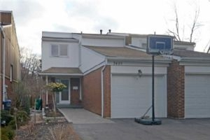 3485 Ash Row Cres, Mississauga
