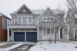 866 Audley Rd S, Ajax