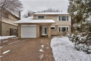 2514 Council Ring Rd, Mississauga