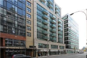 263 Wellington St W, Toronto
